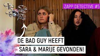 GERED OF GEPLET | Zapp Detective #5 | NPO Zapp