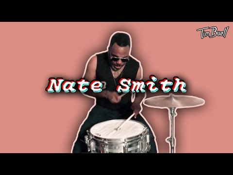Nate Smith - Solo Transcription - The Fearless Flyers
