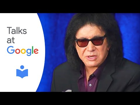 "Gene Simmons: ""Me Inc.: Build an Army of One, Unleash Your Inner Rock God, Win in Life"""