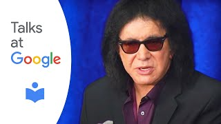 "Gene Simmons, ""Me Inc.: Build an Army of One, Unleash Your Inner Rock God, Win in Life"""