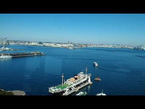 Yokohama, Japan Visit - February 2017 (HD)