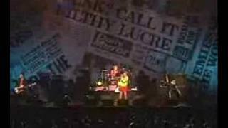 Sex Pistols - Anarchy in the U.K - Live 16.11.1996 - Budokan Hall, Tokyo, Japan