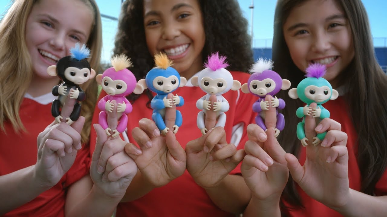 fingerlings in stock