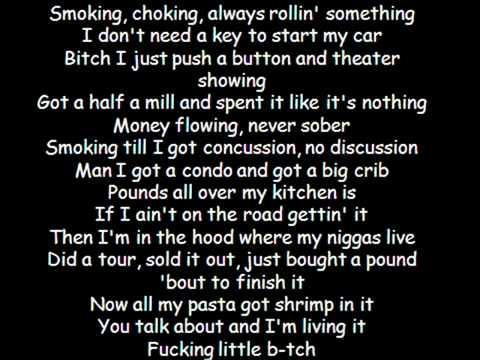 Download Chris Brown -Till I Die (Lyrics) ft. Wiz Khalifa & Big Sean