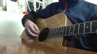 Nghe này ai ơi guitar
