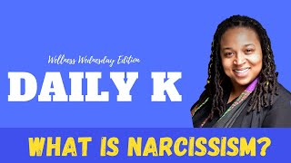 What is narcissism and how does it affect our relationships?
