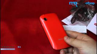 видео Обзор планшета Explay N1