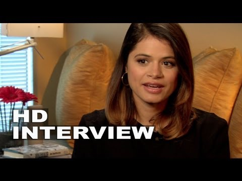 Fruitvale Station: Melonie Diaz Official Interview