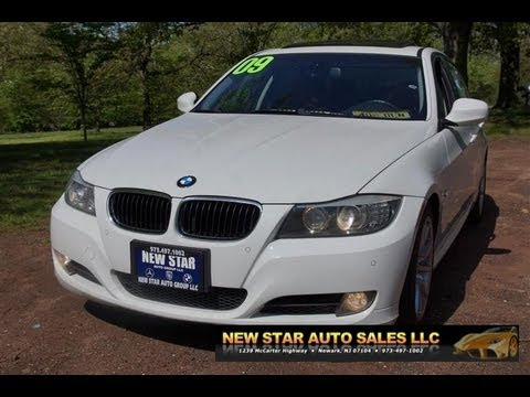 2009 BMW 328i Sedan   YouTube