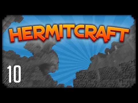 Hermitcraft 4: AUTO MINE! (Episode 10)