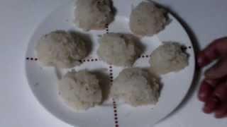 How to make Coconut Sugar Cake