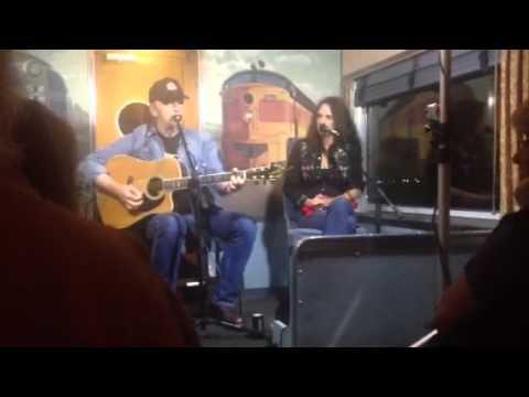 Surfer Girl - Dave Alvin and Christy McWilson