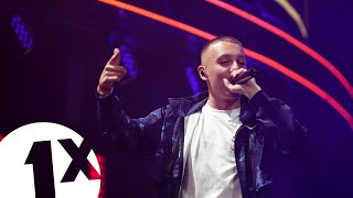 Aitch - Taste (1Xtra Live 2019)  |  FLASHING IMAGES