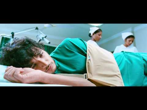 Yennamo Yedho | Tamil Movie | Scenes | Clips | Comedy | Songs | Gautham Karthik gets emotional