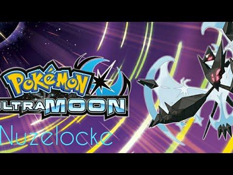 Pokemon Ultra Moon Nuzelocke Episode 32 Heading to po town