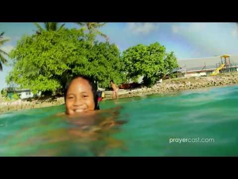 Pray Along Prayercast: TUVALU - World Mission Prayers
