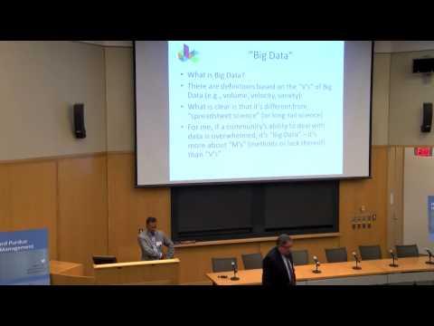 The Research Data Revolution