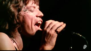 The Rolling Stones - Sweet Virginia (Live) - OFFICIAL