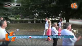 Mirosław Szołtysek W moim parku LSS