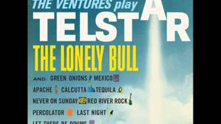The Ventures Telstar (Stereo) (Super Sound).wmv