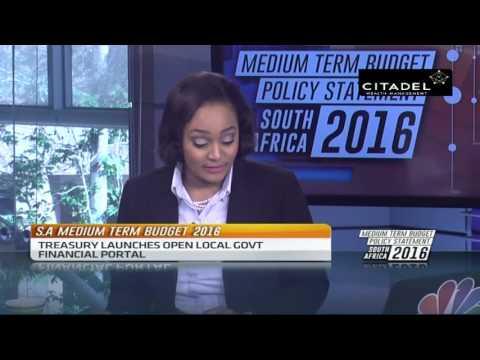 Part 2: An economic, tax review of SA's Mini-Budget
