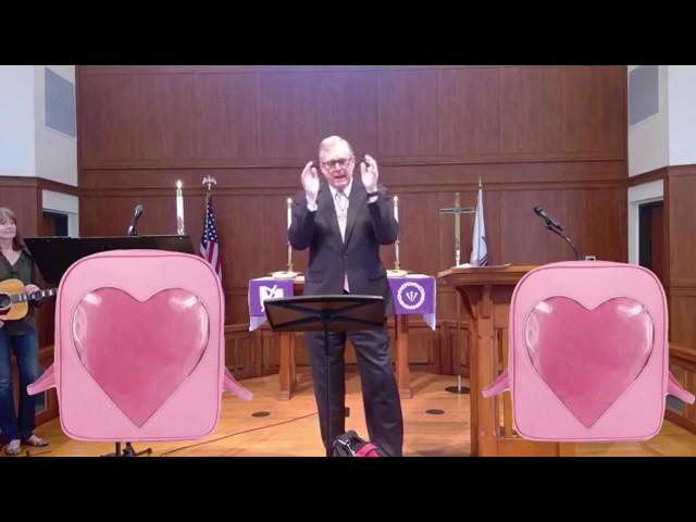 Mt Olive Kid's Message 3 29 2020