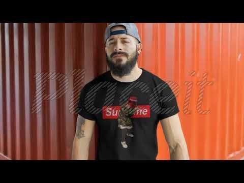 701260b18f9f Hip Hop Star Wars Stormtrooper Supreme Shirts - YouTube