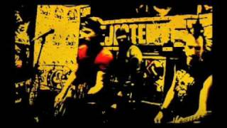 Rejected Youth - Refuse / Resist (Official Video) - Concrete Jungle Records