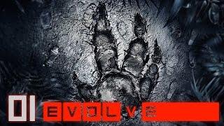 EVOLVE # 01 - MONSTER COMEBACK ! | Let
