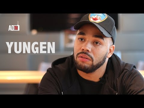 Yungen Interview: Strategy Behind Bestie, Family Support, Managing Finances And More (Part 1)
