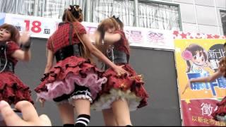 Candy star_FF18_ メグメグ☆ファイアーエンドレスナイト_Mina thumbnail