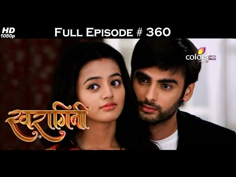 Swaragini - 11th July 2016 - स्वरागिनी - Full Episode HD
