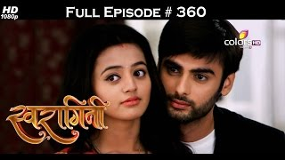 Swaragini - 11th July 2016 - स्वरागिनी - Full Episode HD