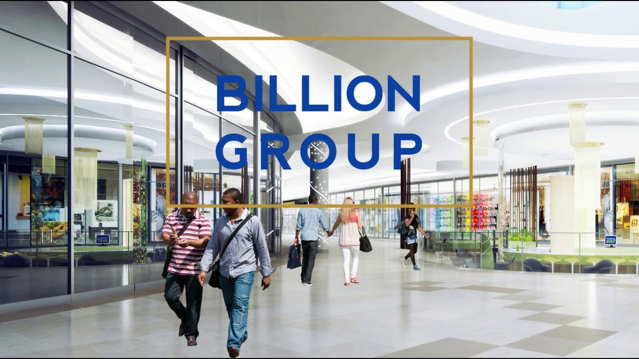 Billion Group