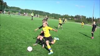 FC Ylivieska Musta - FC KOMU Svart 8.7.2018