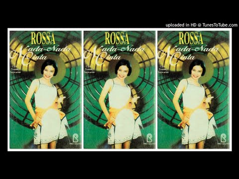 Rossa Nada Nada Cinta 1996 Full Album