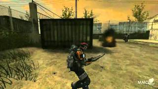 Genesis AD Open  Beta Trailer - MMO HD TV (720p)