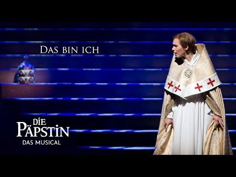 Das bin ich (Die Päpstin - Das Musical)