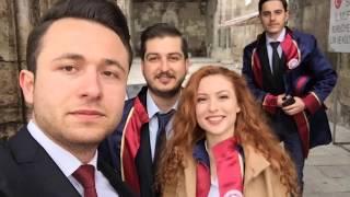 Cumhuriyet Üniversitesi - Edebiyat Fakültesi - Tarih Bölümü (İ.Ö)