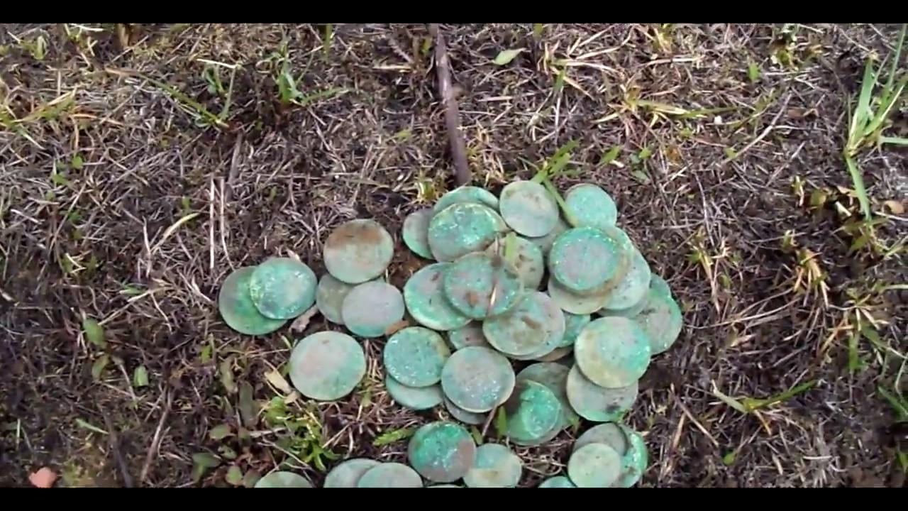 Коп клад чеченская монета 10 рублей цена