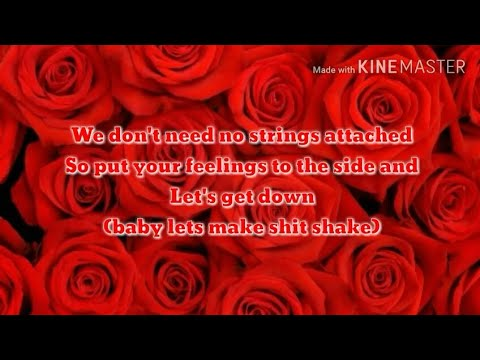 Armon and Trey & Queen - No Strings (Lyrics)