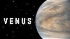 Venus - Earth's Lost Twin