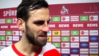 Kölsche Stimmen nach 1. FC Köln vs. Hertha BSC (1. Bundesliga, 2015/16)