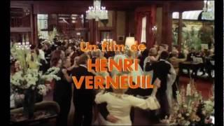 Belmondo et Verneuil (Le corps de mon ennemi)