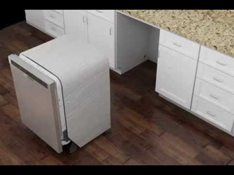 Dishwasher Installation - Anchor Dishwasher