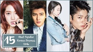 Video 10 y Rich Chaebol CEO In Korean Dramas TOP 10 ONGOING KOREAN DRAMA SERIES JANUARY 2017 ALONG WITH RECENTLY COMPLETED KOREAN DRAMA SERIES download MP3, 3GP, MP4, WEBM, AVI, FLV Maret 2018
