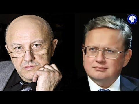 ' ЧЕРНЫЙ ЛЕБЕДЬ БУДУЩЕГО '. - М.ДЕЛЯГИН & Андрей ФУРСОВ.