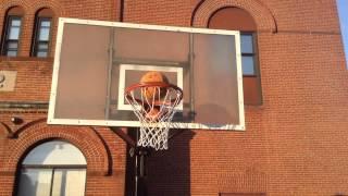 Cool Basketball Shots Thumbnail
