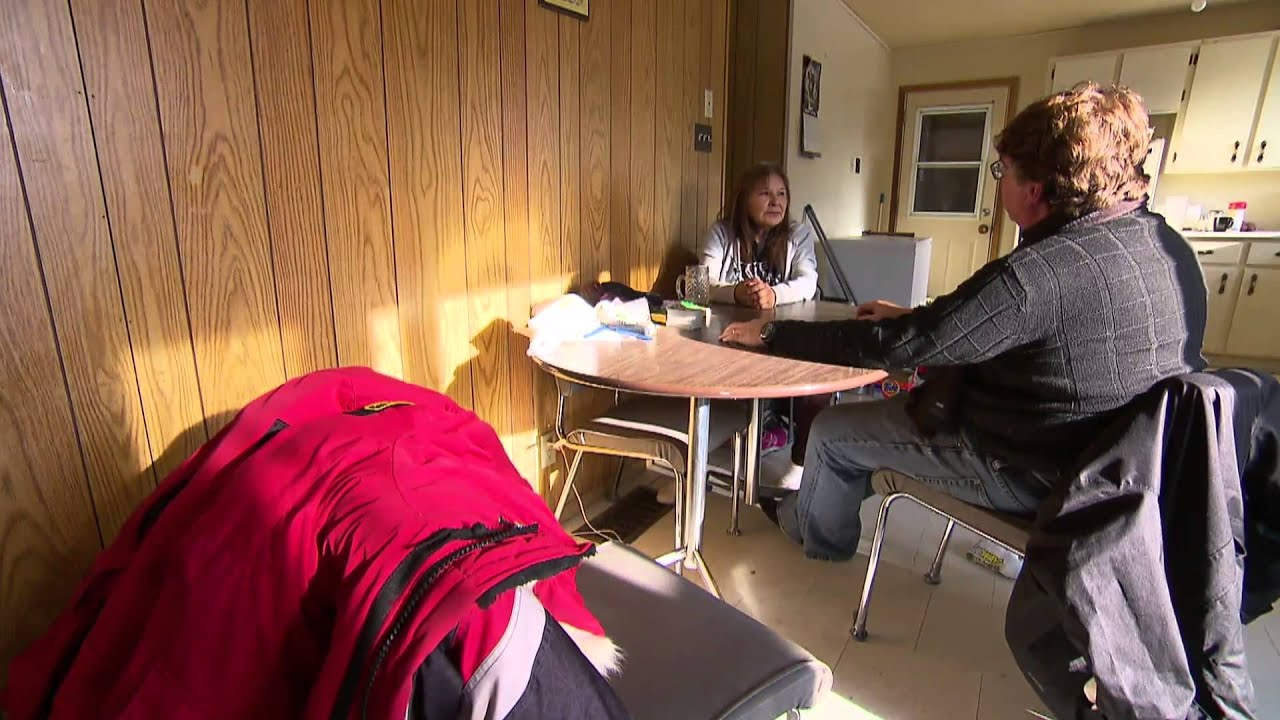 Homeless Woman Facing Fines For Building Herself A Home