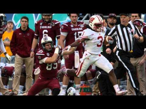 Kenzel Doe's kick return vs. South Carolina (radio call)